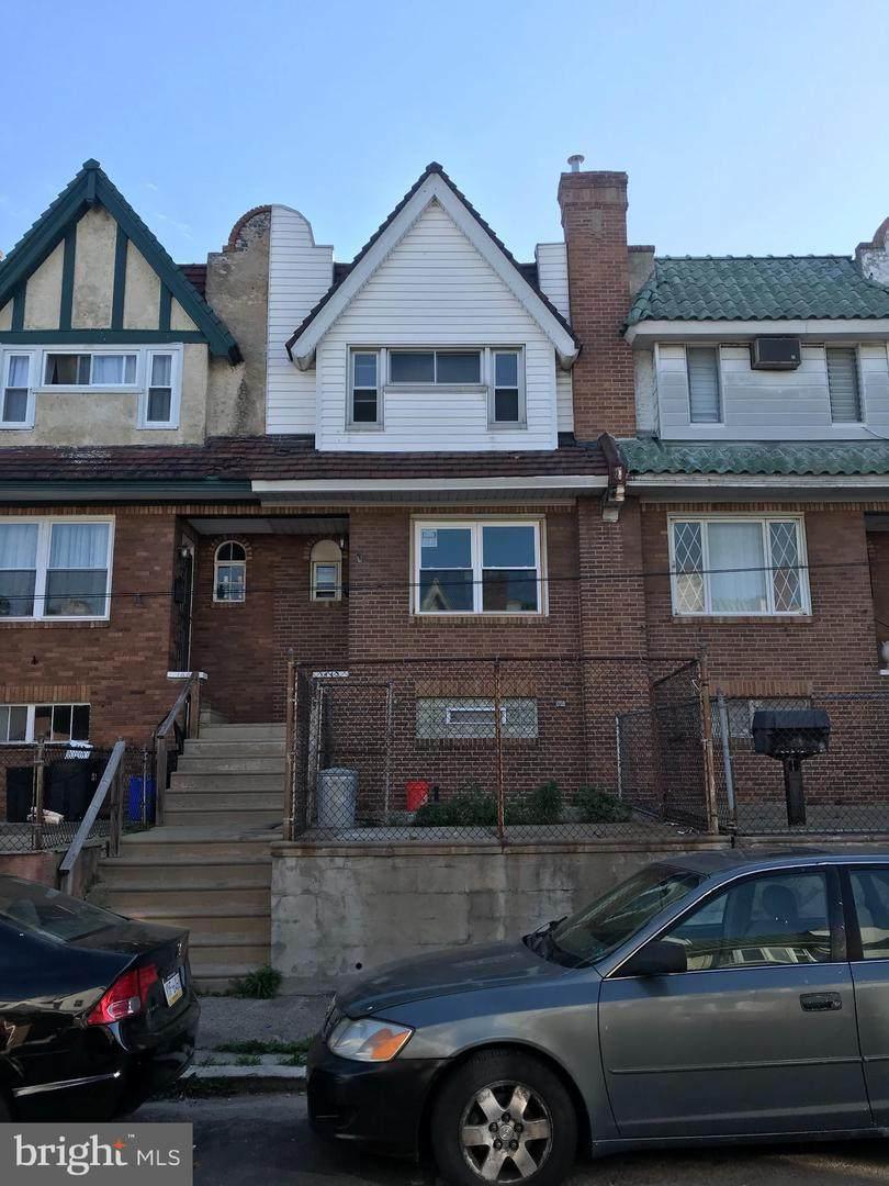 1443 Stevens Street - Photo 1