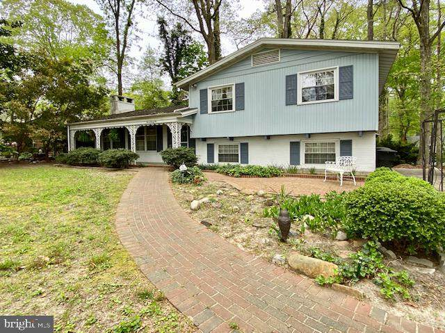 725-1 Richwil Drive, SALISBURY, MD 21801 (#MDWC112688) :: The Redux Group