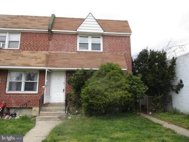 1130 E 8TH Street, CRUM LYNNE, PA 19022 (#PADE544392) :: The John Kriza Team