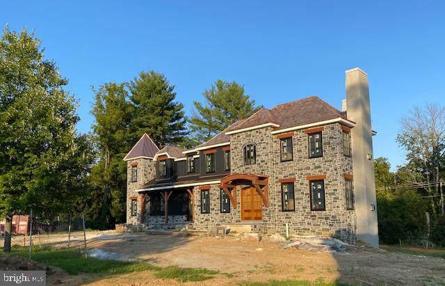 112 Dovecote Lane, VILLANOVA, PA 19085 (#PADE544394) :: The John Kriza Team