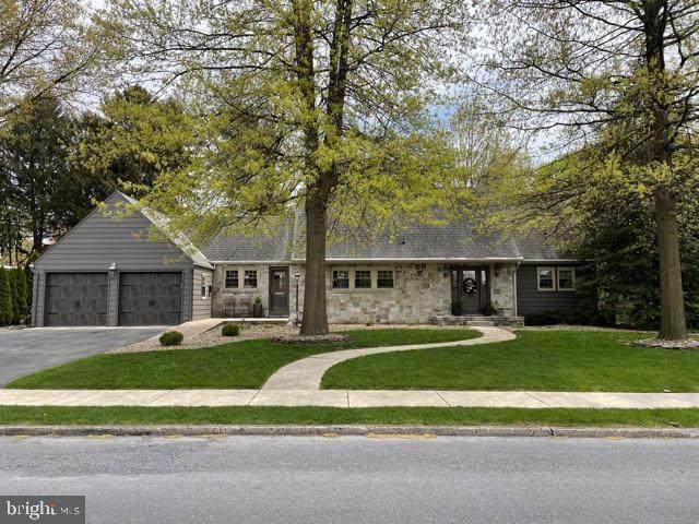 650 S Coldbrook Avenue, CHAMBERSBURG, PA 17201 (#PAFL179440) :: The Riffle Group of Keller Williams Select Realtors