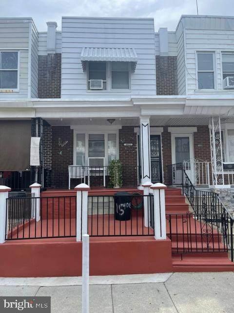 4015 Neilson Street, PHILADELPHIA, PA 19124 (#PAPH1011018) :: Nesbitt Realty