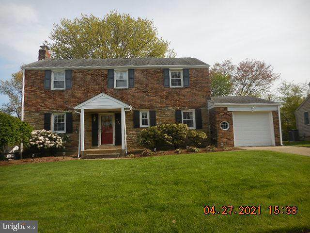 206 Cordon Road, WILMINGTON, DE 19803 (#DENC525390) :: RE/MAX Main Line