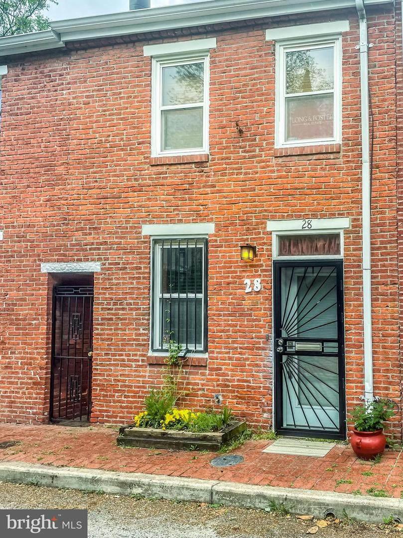 28 Durham Street - Photo 1