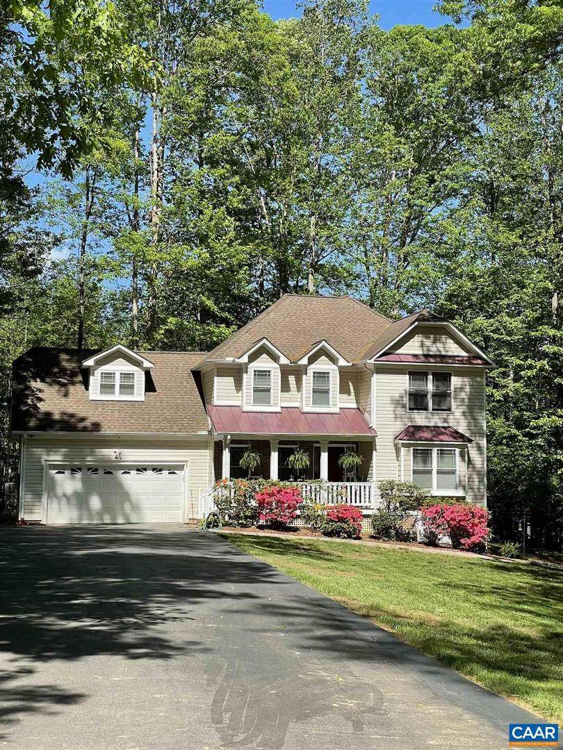 6444 Spring Hill Road - Photo 1