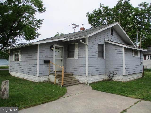 248 I Street, PENNS GROVE, NJ 08069 (MLS #NJSA141830) :: Kiliszek Real Estate Experts
