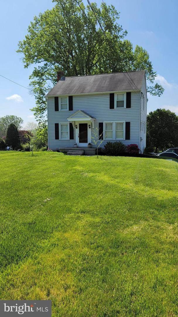 558 W Kings Highway, COATESVILLE, PA 19330 (#PACT535932) :: Sunrise Home Sales Team of Mackintosh Inc Realtors