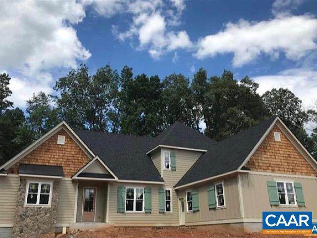 lot 11-House Langdon Woods Drive, DYKE, VA 22935 (#617300) :: AJ Team Realty