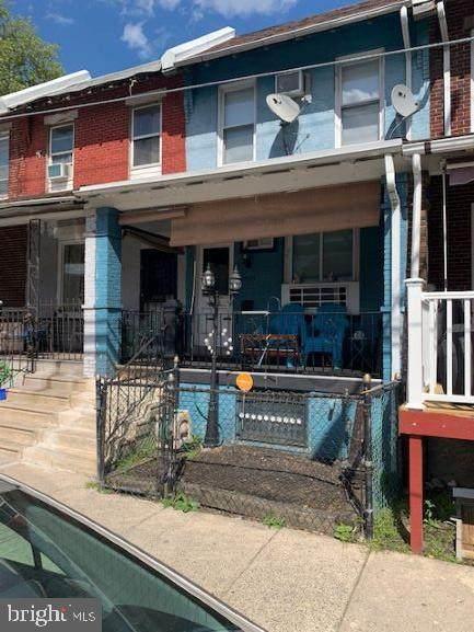 6525 E Wister Street, PHILADELPHIA, PA 19138 (#PAPH1016336) :: The Mike Coleman Team