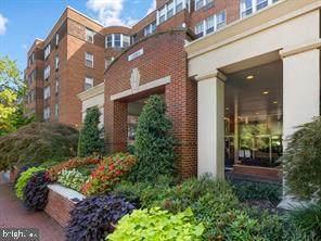 2500 Q Street NW #722, WASHINGTON, DC 20007 (#DCDC521288) :: Dart Homes