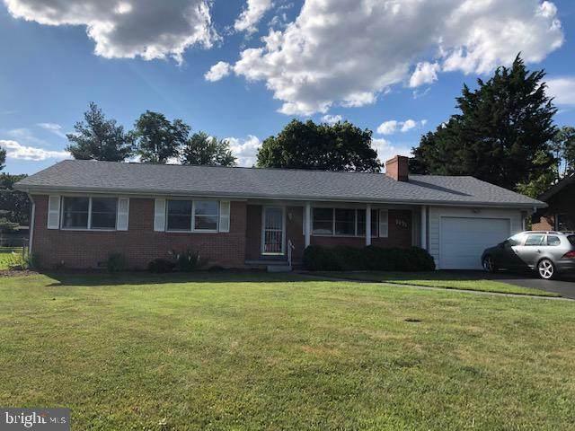5171 Barley Drive, STEPHENS CITY, VA 22655 (#VAFV164082) :: Berkshire Hathaway HomeServices McNelis Group Properties