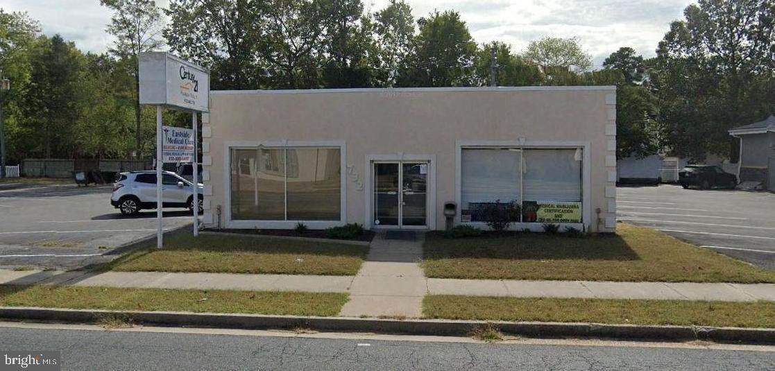 732 Main Street - Photo 1