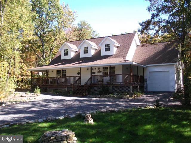 914 Old Piney Road, JIM THORPE, PA 18229 (#PACC117696) :: Shamrock Realty Group, Inc
