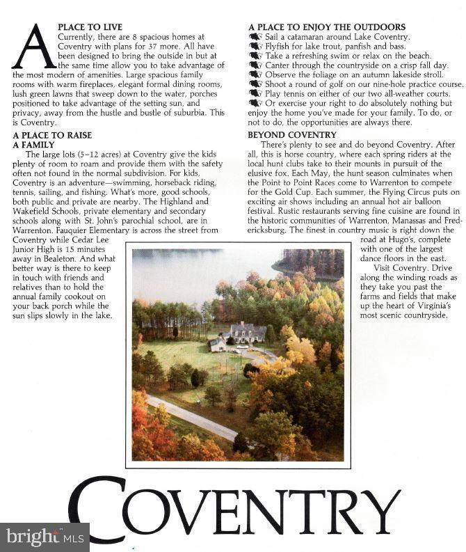 12709 Lake Coventry Drive - Photo 1