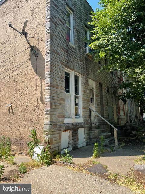 512 N Mount Street, BALTIMORE, MD 21223 (#MDBA551806) :: Talbot Greenya Group