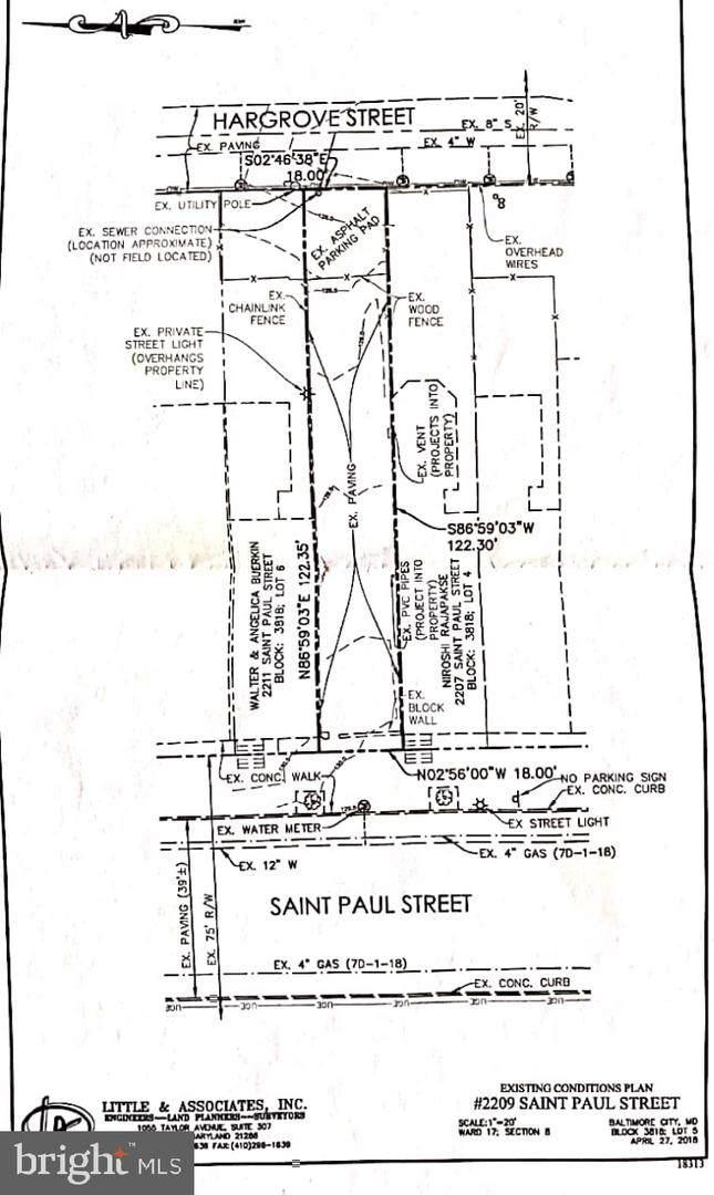 2209 Saint Paul Street - Photo 1