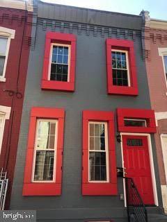 2012 N Cleveland Street, PHILADELPHIA, PA 19121 (#PAPH1021290) :: LoCoMusings