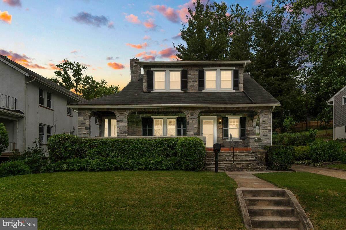6003 Gwynn Oak Avenue - Photo 1