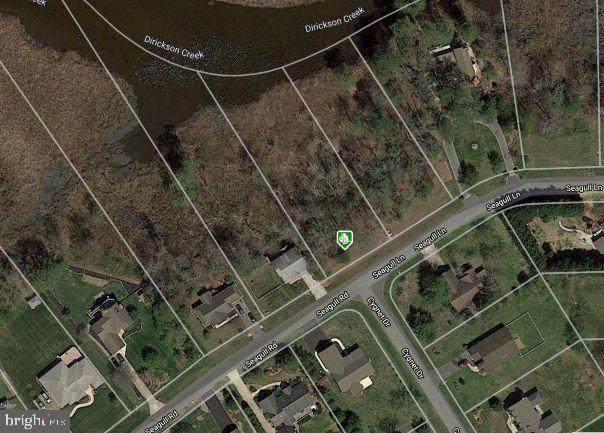 Lot 32 Seagull Rd #32, SELBYVILLE, DE 19975 (#DESU184054) :: VSells & Associates of Compass