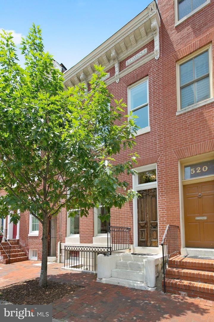 522 Hanover Street - Photo 1