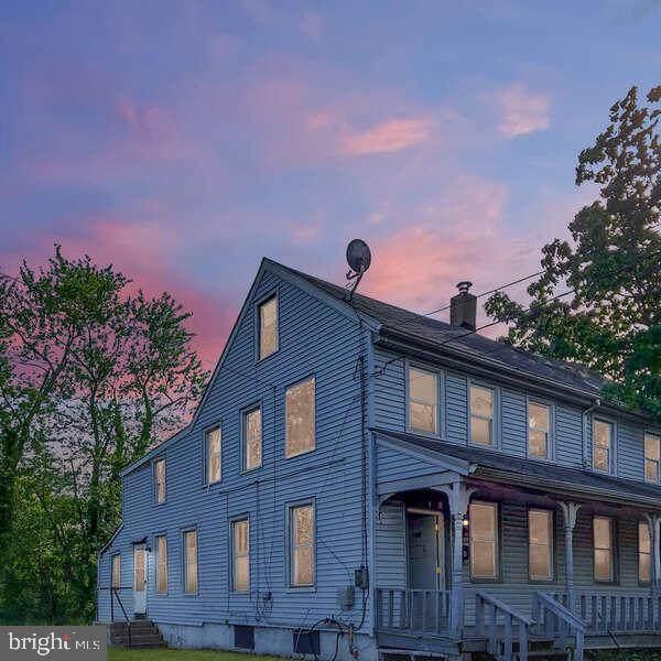 159 Grant Street, SALEM, NJ 08079 (#NJSA142140) :: Rowack Real Estate Team