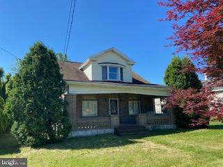 23 Mahanoy Avenue, TAMAQUA, PA 18252 (#PASK135714) :: The Heather Neidlinger Team With Berkshire Hathaway HomeServices Homesale Realty