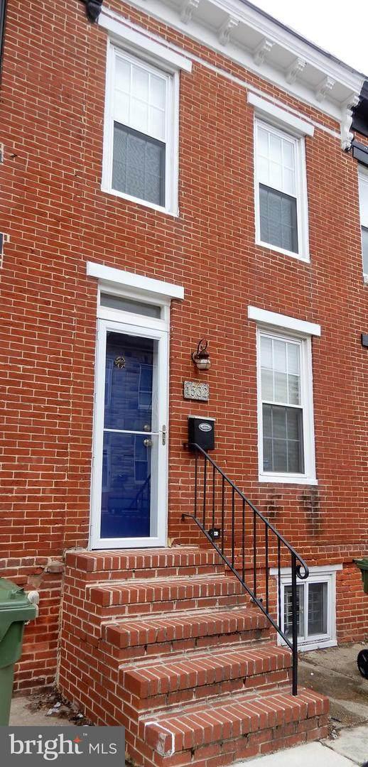 1532 Clarkson Street - Photo 1
