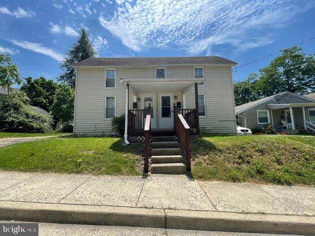 108 Little Kidwell Avenue, CENTREVILLE, MD 21617 (#MDQA148128) :: SURE Sales Group