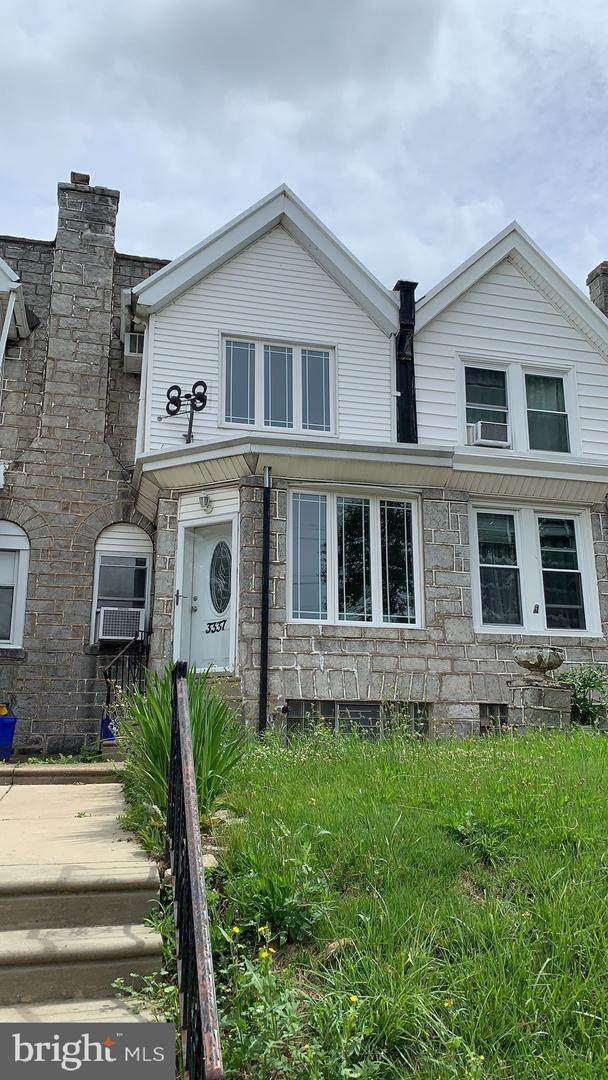 3337 Cottman Avenue, PHILADELPHIA, PA 19149 (#PAPH1026674) :: Linda Dale Real Estate Experts