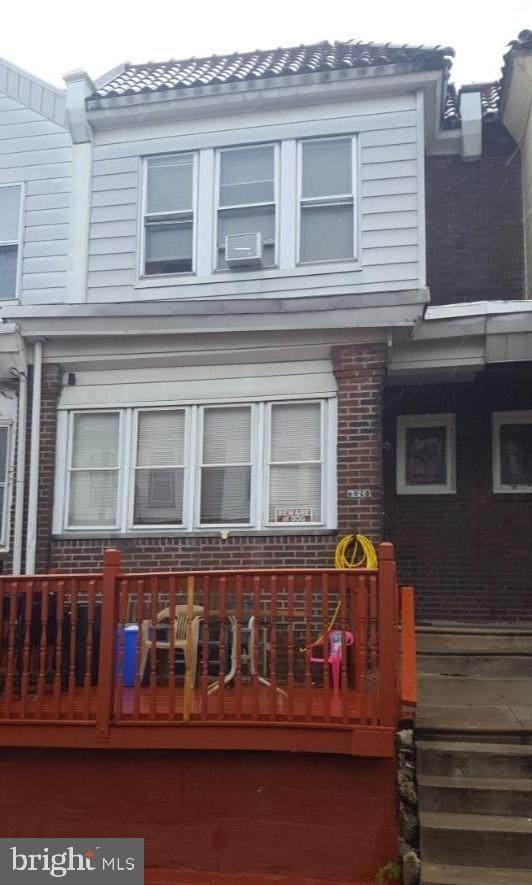 520 Rosalie Street, PHILADELPHIA, PA 19120 (#PAPH1026936) :: Shamrock Realty Group, Inc