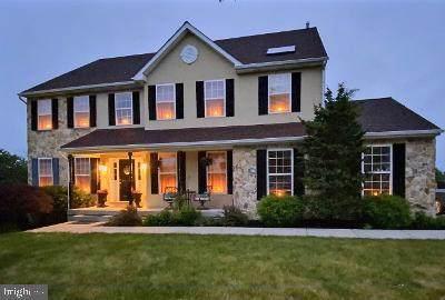 2651 Shady Lane, POTTSTOWN, PA 19464 (#PAMC697106) :: Blackwell Real Estate