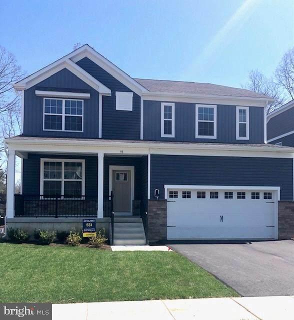 93 Westmont Drive, MEDFORD, NJ 08055 (#NJBL2000122) :: Jason Freeby Group at Keller Williams Real Estate