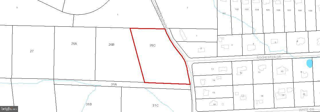 Unincorporated Lot 1 Colchester Rd - Photo 1