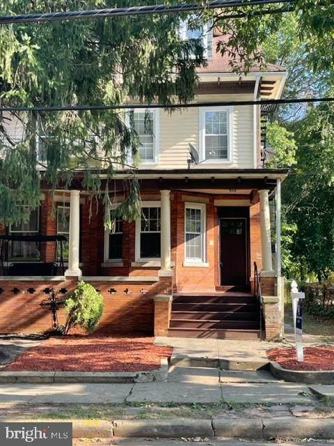 232 Hillcrest Avenue, TRENTON, NJ 08618 (#NJME2000077) :: Tom Toole Sales Group at RE/MAX Main Line