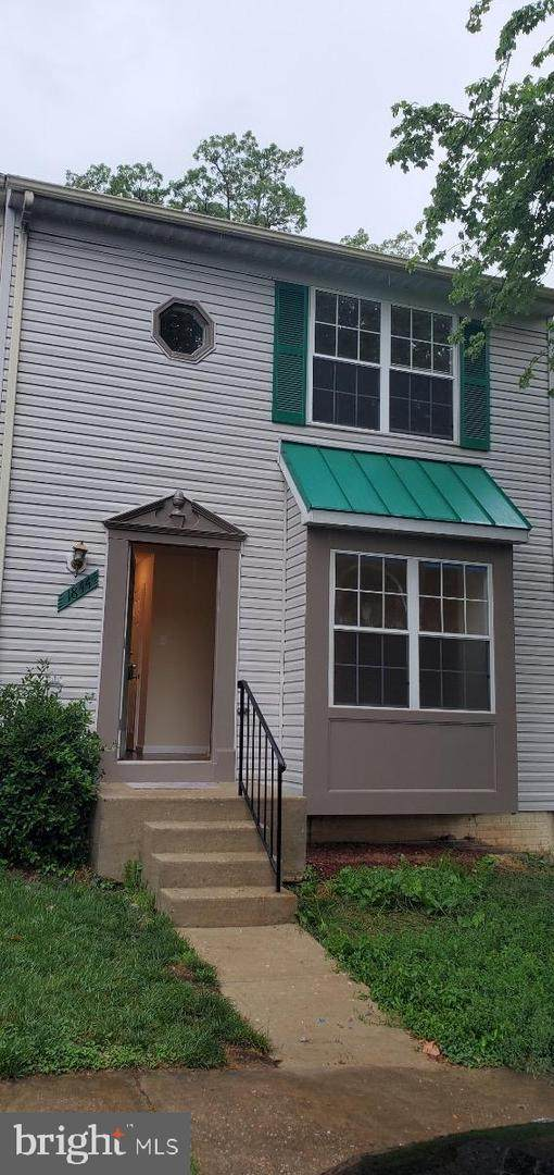 1844 Ryderwood Court, LANDOVER, MD 20785 (#MDPG2000272) :: Charis Realty Group