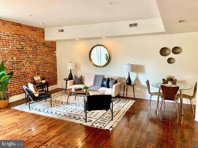 38 N Front Street 3B, PHILADELPHIA, PA 19106 (#PAPH2001180) :: The Mike Coleman Team