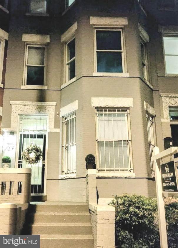 39 Rhode Island Avenue NW, WASHINGTON, DC 20001 (#DCDC2000603) :: Betsher and Associates Realtors
