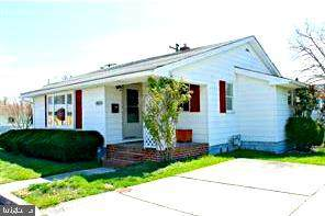 332 Green Avenue, PENNS GROVE, NJ 08069 (#NJSA2000053) :: Rowack Real Estate Team