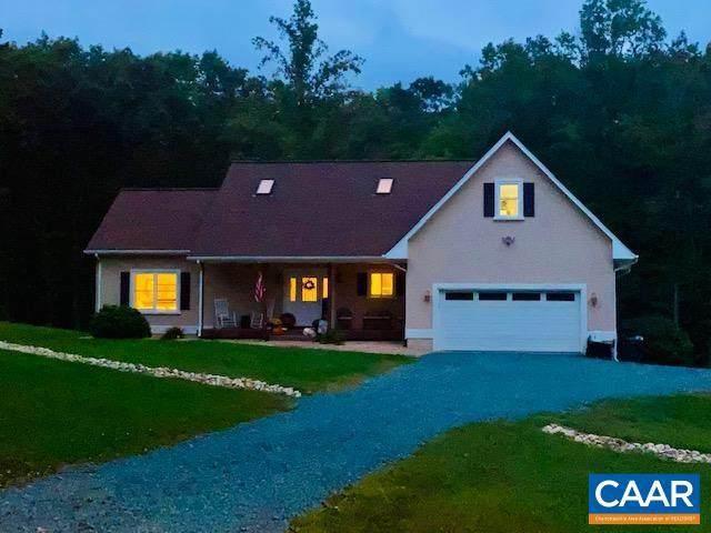 420 Andergar Ln, KENTS STORE, VA 23084 (#623044) :: Dart Homes