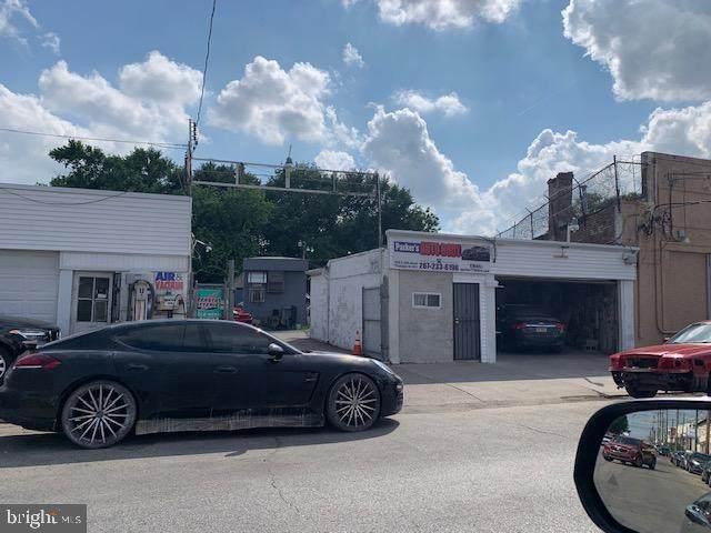 1818-22 S 60TH Street, PHILADELPHIA, PA 19142 (#PAPH2002478) :: Sunrise Home Sales Team of Mackintosh Inc Realtors