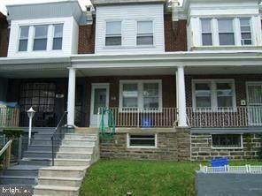 116 W Ruscomb Street, PHILADELPHIA, PA 19120 (#PAPH2002498) :: LoCoMusings