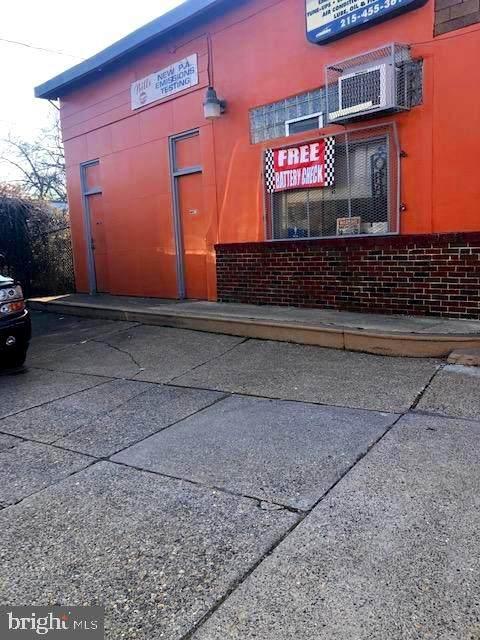 4318 N Clarissa Street, PHILADELPHIA, PA 19140 (MLS #PAPH2003205) :: PORTERPLUS REALTY