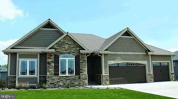 0 Lands End Drive, ORANGE, VA 22960 (#VAOR2000146) :: Debbie Jett