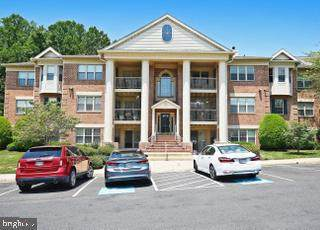 106 Gwen Drive 3C, FOREST HILL, MD 21050 (#MDHR2000716) :: Betsher and Associates Realtors