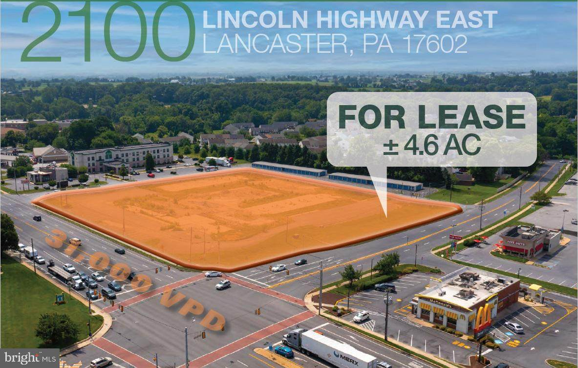 2100 Lincoln Highway - Photo 1