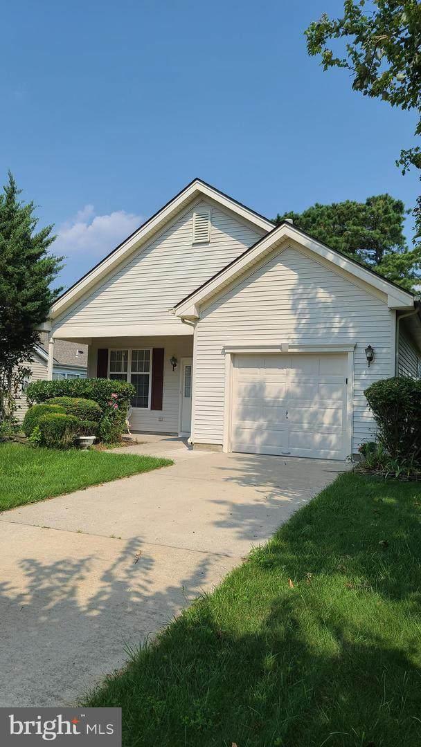 43 Newbury Drive, SOUTHAMPTON, NJ 08088 (#NJBL2001598) :: Linda Dale Real Estate Experts