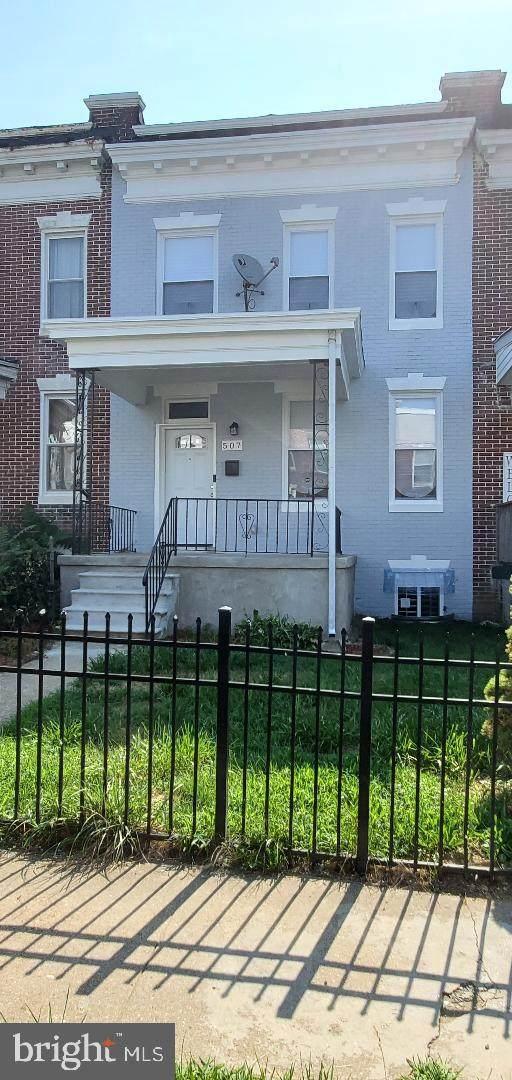507 Loudon Avenue - Photo 1
