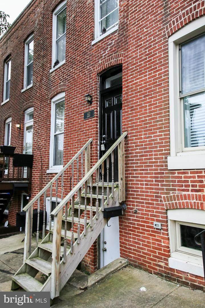 613 Harvey Street - Photo 1