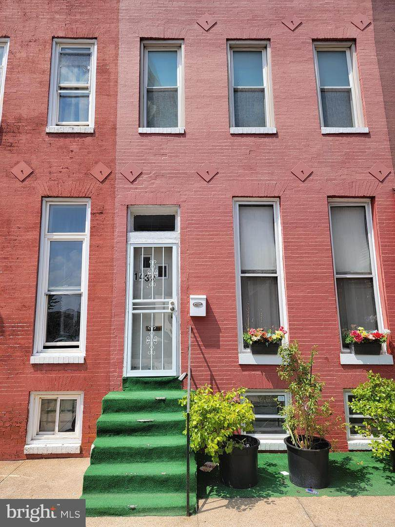 1438 Presstman Street - Photo 1