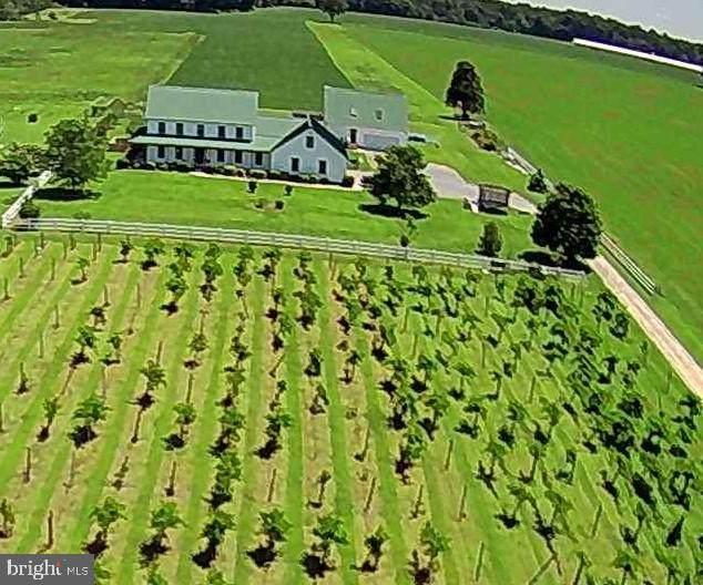11077 Garland Road, DENTON, MD 21629 (MLS #MDCM2000186) :: Maryland Shore Living   Benson & Mangold Real Estate